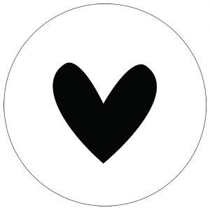 1111hart-zwart-muurcirkel-28cm.jpg