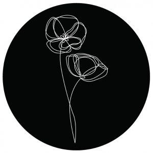 lBloem-zwart-viool-1lijn-30cm.jpg